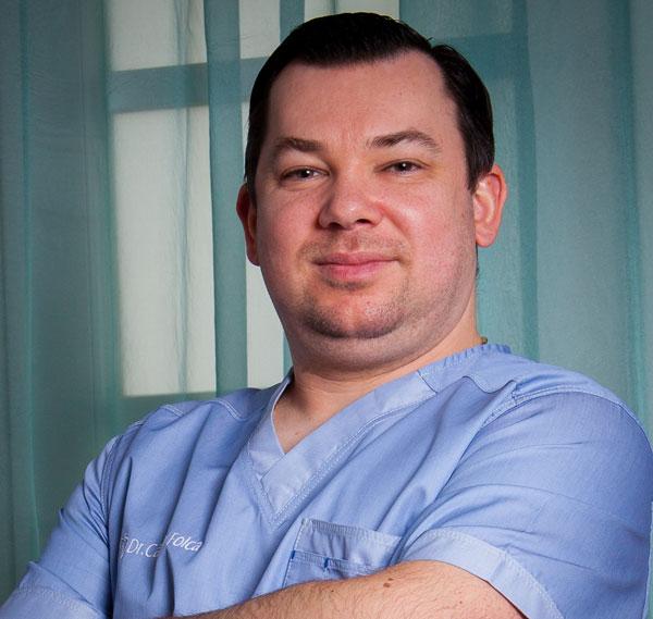 Dr. Cătălin Foica