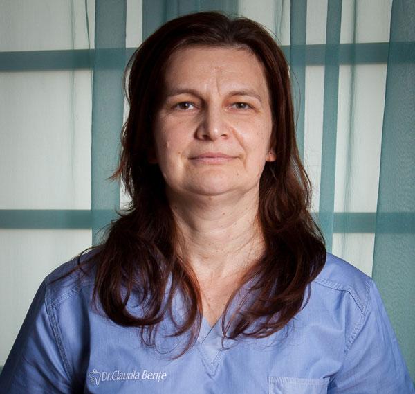 Dr. Claudia Bențe